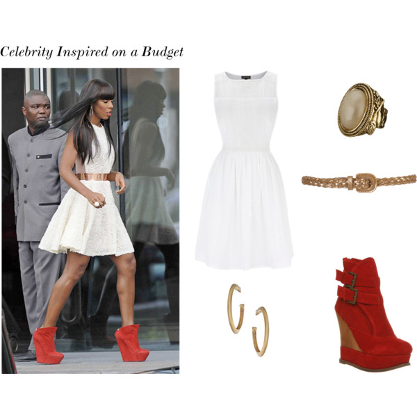 Some Fantastic Celebrity Fashion Tips for People on a Budget!